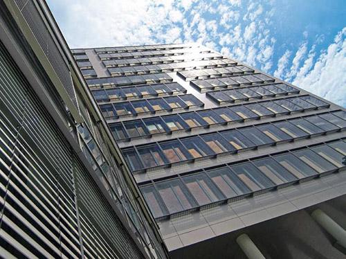 Динамичное управление фасадами