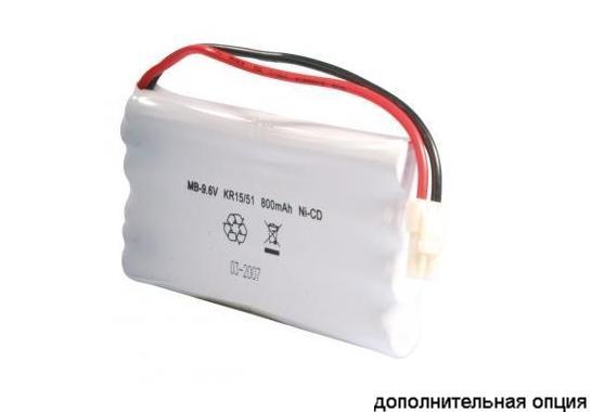 Батарея аккумуляторная в подарок! Предложение ограничено!
