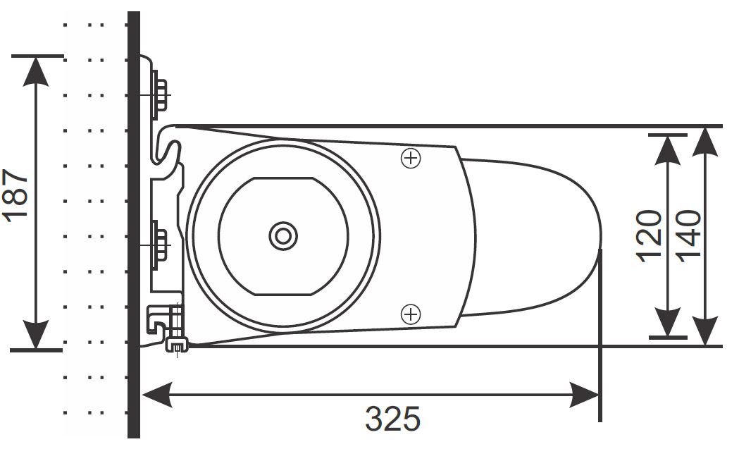 RIVA с Vario-Volant-1